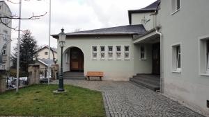 Bochmanns Ballhaus