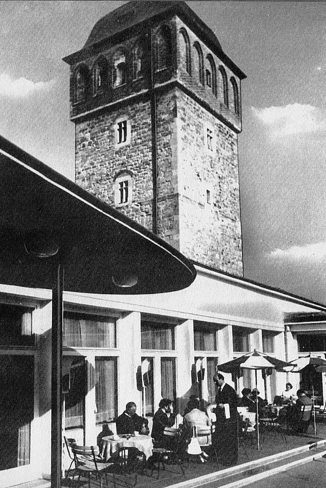 Roter Turm Gaststätte
