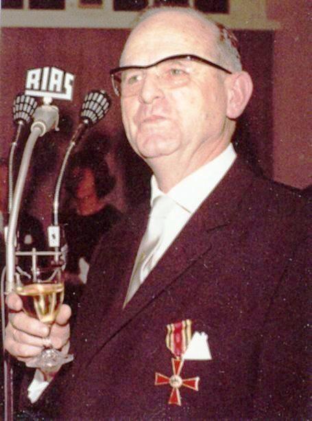 Walter Kober