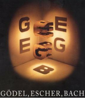Goedel, Escher, Bach