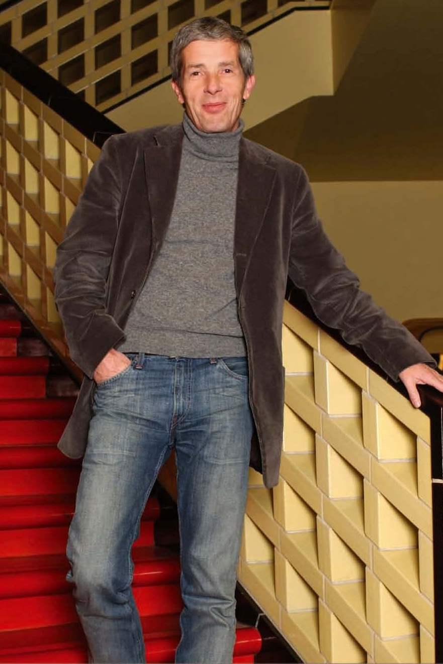 Helmut Lehnert