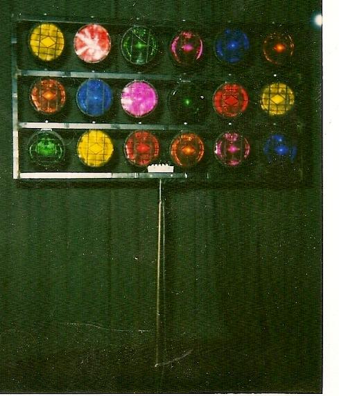 Lichtmast