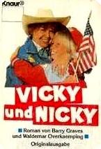 Buch Vicky und Nicky